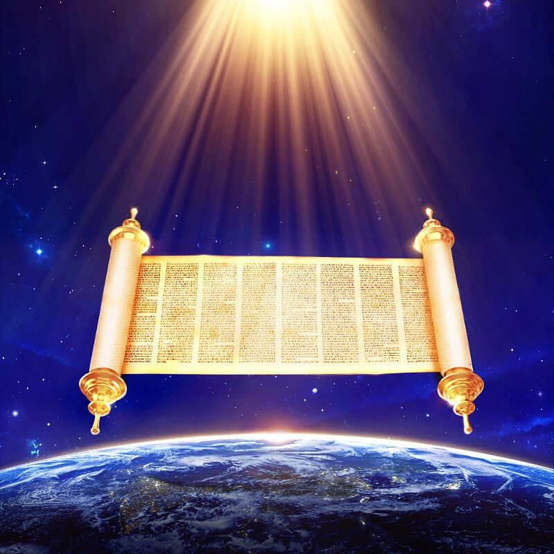 Wybór wypowiedzi Chrystusa Dni Ostatecznych