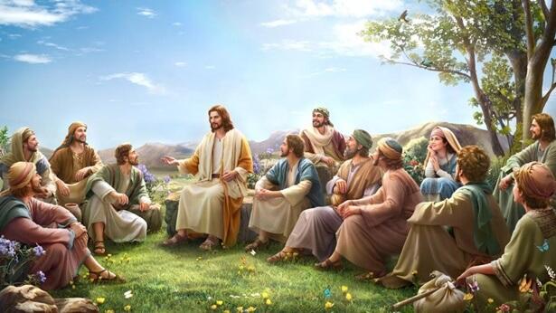 2. Znaczenie Boga stającego się ciałem