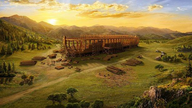 God-instructs-noah-to-build-ark