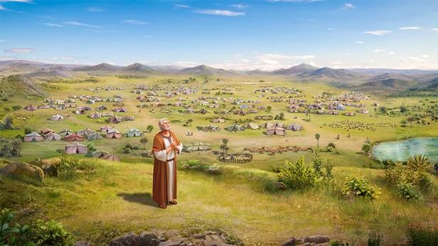 God-s-promise-to-abraham