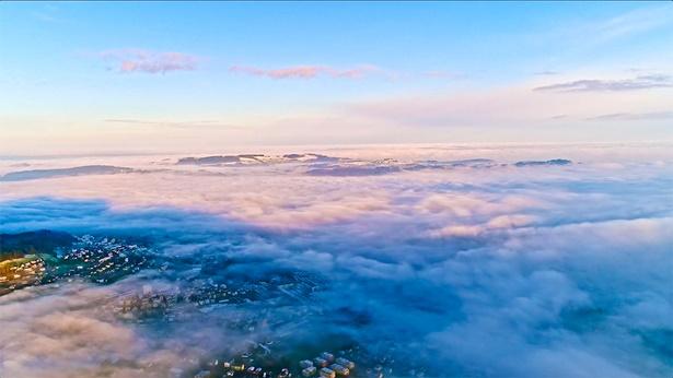 Podstawowe warunki bytowe, jakie Bóg stwarza dla gatunku ludzkiego – Przepływ powietrza