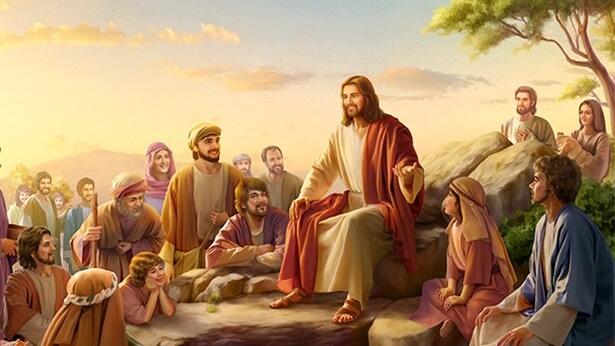 Pan Jezus sam przepowiedział, że Bóg wcieli się w dniach ostatecznych i pojawi się jako Syn Człowieczy, aby wykonywać dzieło