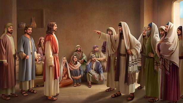 Dlaczego świat religijny zawsze gorączkowo sprzeciwia się i potępia nowe dzieło Boże
