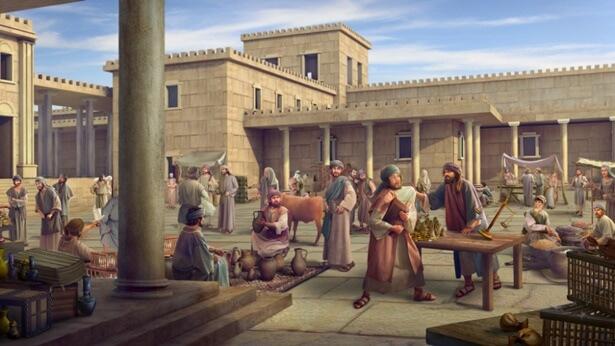5 proroctw biblijnych o powtórnym przyjściu Jezusa Chrystusa spełniło się