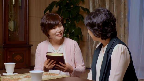 Nauczyłam się odróżniać prawdziwego Chrystusa od fałszywych Chrystusów i przywitałam powrót Jezusa Chrystusa (Część 2)