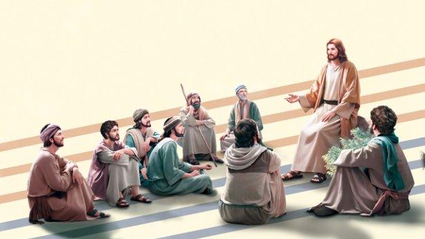 3. Rozpoznawanie różnic między wcielonym Chrystusem a fałszywymi Chrystusami i fałszywymi prorokami