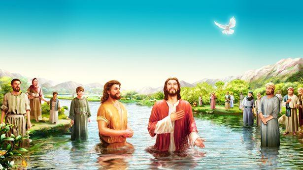 Czy Chrystus rzeczywiście jest Synem Bożym, czy też jest samym Bogiem