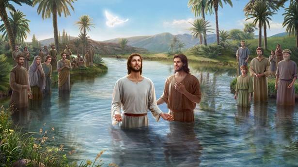 2. Czy Chrystus rzeczywiście jest Synem Bożym, czy też jest samym Bogiem?