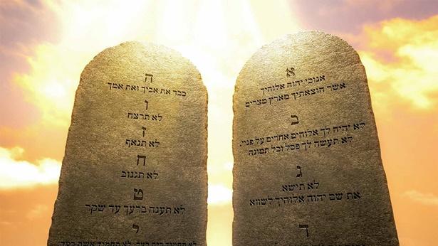 Czy wiesz, jak ważne jest Prawo Boże i Dziesięć Przykazań dla ludzkości