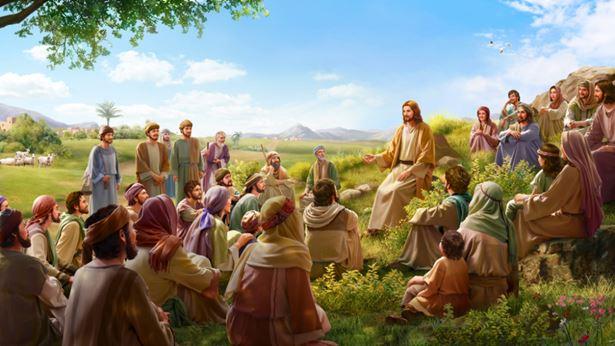 Czy znasz tajemnice Modlitwy Pańskiej
